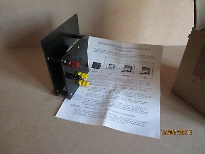 Low Frequency Generator By White Instruments Plus Instructions, Vintage Physics