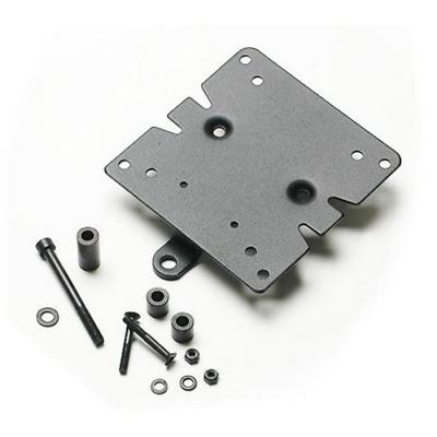 Kymco Shad Top Box Mount Kit for Super 8 50 & 150 Scooter All Years OEM K0SP59ST