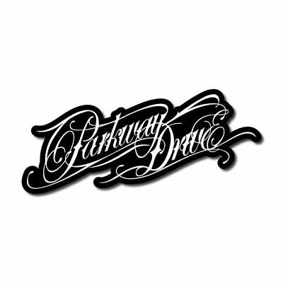 Parkway Drive Sticker / Decal - Heavy Metal Music Band CD Album Car Laptop
