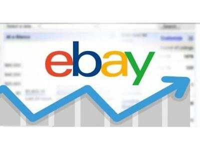 💰 I Will Drive Real Traffic / Visitors To Yr eBay Listing To Get More Sales 💵