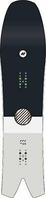 K2 Cool Bean Snowboard 2019 Mens Unisex Deck All Mountain Freestyle Freeride New