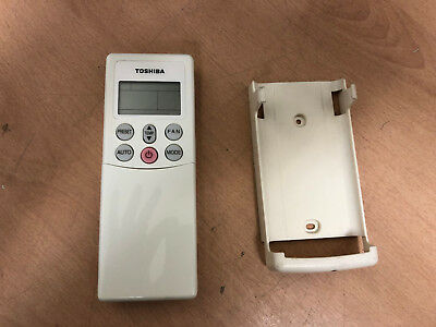 Toshiba WH-H07EE hand held infrared controller Air con remote controller UK