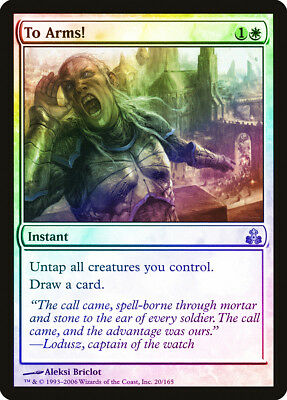 //// Magic the Gathering 4x Conjurer/'s Ban //// NM //// Guildpact //// engl