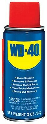 WD-40 49000 3 Oz WD-40� Spray