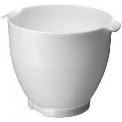 Kenwood Major White Plastic Mixing Bowl A707A A907 KM Series - Genuine Boxed