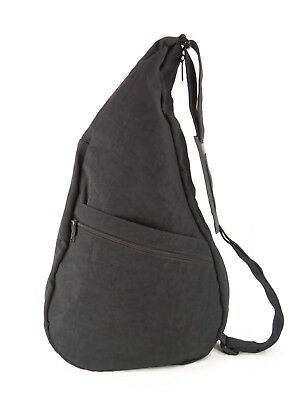 Ameribag Healthy Back Bag Sling Shoulder Travel Backpack Purse 19x11x7 EXC $72