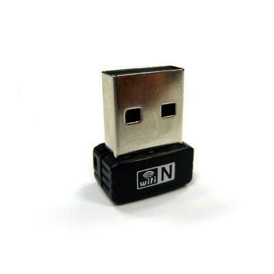 USB Wireless Mini 802.11 Wi-Fi Adaptor Dongle