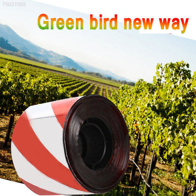026E PET Tree Anti Bird Belt Bird Scare Tape Anti Bird Tape Crop Lawns