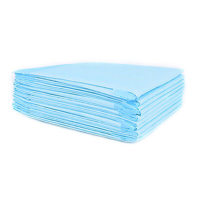Economy Pads Adult Incontinence Disposable Bed pee Underpads 58cm*85cm FAAU
