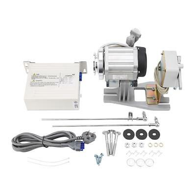 220v Energy Saving Brushless Servo Motor For Sewing Machine With Accessories