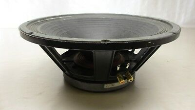 Subwoofer XWCP99036 PA 15 Zoll 300RMS   #66/A100