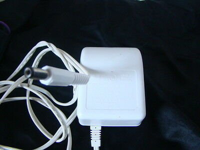 Baby Wipes Warmer Replacement Power Cord Class 2 Transformer WWU12V-02 Dex