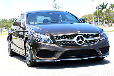 2015 Mercedes-Benz CLS-Class ** MINT COND. & FULLY LOADED! ONLY 24k MILES! ** 2015 Mercedes-Benz CLS-Class CLS 400 RWD CLS400 CLS550 2016 2014 E400 E550