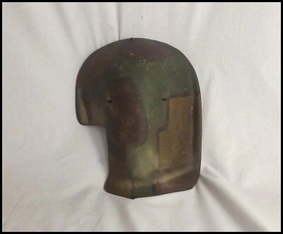 WW1 German Sniper Head Shield