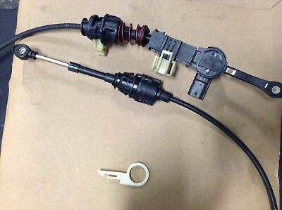 Genuine Chrysler 68201333AA Transmission Gearshift Control Cable