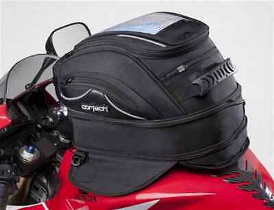Cortech Super 2.0 18 Liter Tank Bags - Magnetic Mount