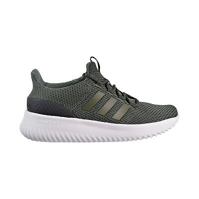 Adidas Cloudfoam Ultimate Men's Shoes Base Green/Carbon B43844