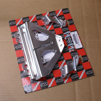 Works Connection Radiator Braces '04-08 CRF250X
