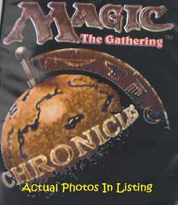 MTG Magic the Gathering Chronicles Mixed Lot C/U/R's. Multi Listing