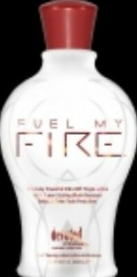 NEW 2019 DEVOTED CREATIONS FUEL MY FIRE ULTRA HOT TINGLE BRONZER 12.25 oz