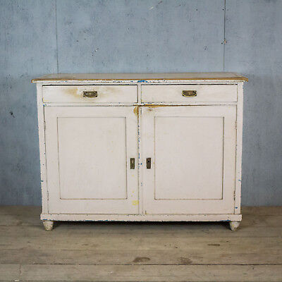 Antique, French Cabinet/ Cupboard