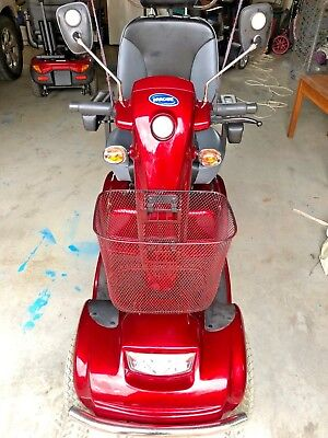Invacare Discovery Mobility Scooter (price reduced)