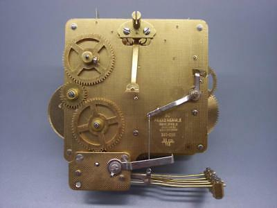 REBUILT HERMLE 341-020 35cm CLOCK MOVEMENT ~Read Why Others Arent Really Rebuilt