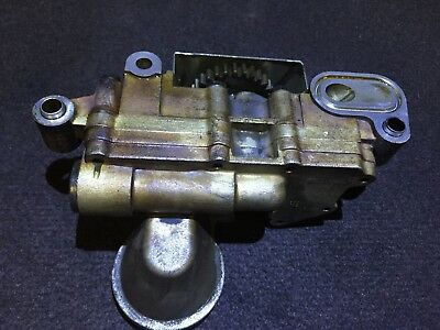 07 08 09 10 11 12 Hyundai Veracruz Engine Oil Pump Oem 21310-3C300