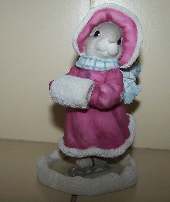My Blushing Bunnies - Love Will Never Let You Fall - 178624, 1996 Hillman