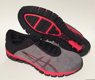 ASICS GEL QUANTUM 180 3 Carbon Size 12 Men's Running Shoes
