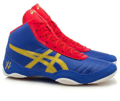 Wrestling pro shoes ASICS JB Elite V2.0 (J501N 6094)