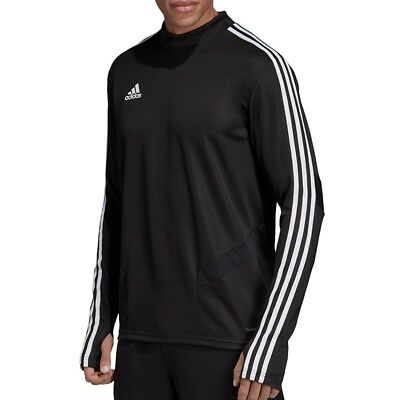 adidas Performance Tiro 19 Training Top - Herren Fußball Sweatshirt DJ2592