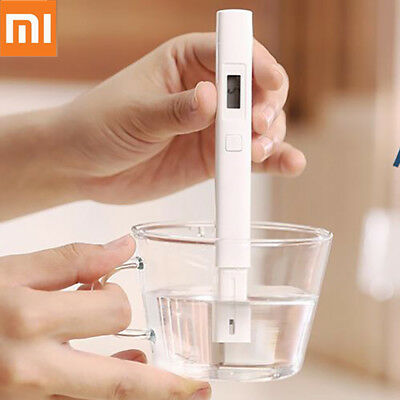 Xiaomi MiJia Mi TDS Meter Tester Portable Water Purity Quality Test Pen