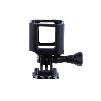 Low Profile Smooth Housing Mount Protective Case Cover For Gopro Hero 4 Session