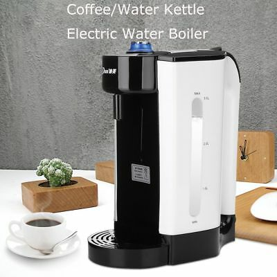 Electric Water Heating Kettle Dispenser Adjustable Top Affordable High Quality