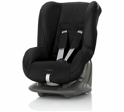 Britax Romer ECLIPSE Group 1 Car Seat - Cosmos Black - Excellent Condition