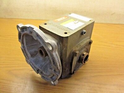 Boston Mf71810Syb5Mp16T1 Gear Reducer, Ratio 10/1, Series 700, #1115251J Used
