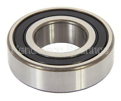6018-2RS Ball Bearing Sealed 90x140x24mm