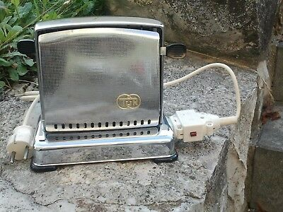 Toaster Omega TuR - made in DDR