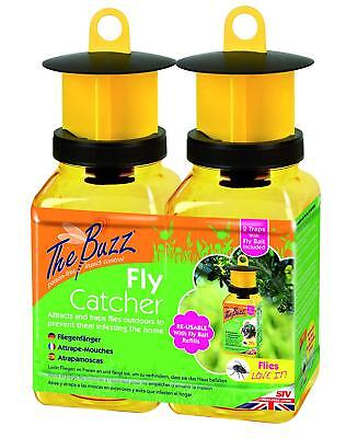 The Buzz Fly Catcher Twinpack [3367]