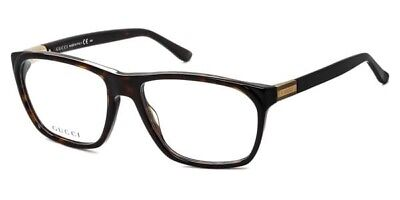 96cc13538c0 Authentic New Gucci Glasses Frame GG 1005 086 140 RRP £180 SOLD OUT  everywhere