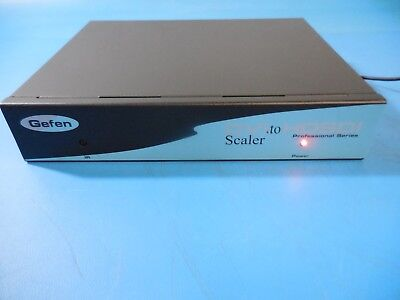 Gefen DVI to HDSDI Single Link Scaler Box