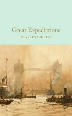 NEW Great Expectations By Charles Dickens Hardcover Free Shipping