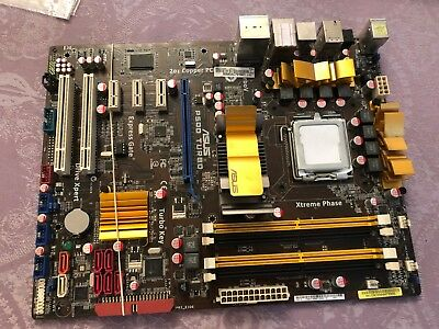 ASUS P5QD TURBO MOTHERBOARD DRIVER FOR WINDOWS DOWNLOAD
