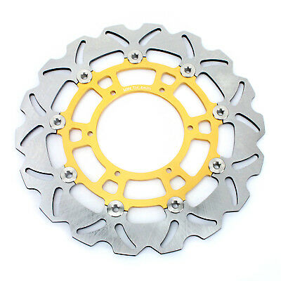 Front Brake Disc Rotor For BMW F650 94-01 F 650 GS 2001-2007 G 650 GS 2009-2016