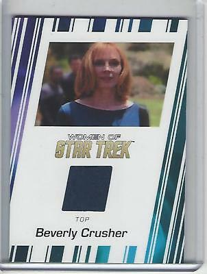 Star Trek Women of Star Trek  50th Anniversary  RC1 costume