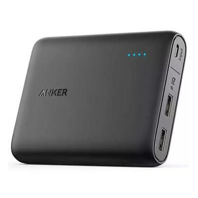 Anker PowerCore 10400 mAh External Battery Charge High-speed Charging Power Bank
