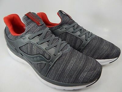 169f486946 SAUCONY STRETCH N Go Ease Size 9 M (D) EU 42.5 Men's Running Shoes Grey  S40029-2