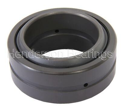 GE17FO-2RS Spherical Plain Bearing Sealed 17x35x20x12mm