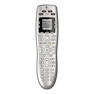 Logitech Harmony 600 Universal Remote Control  5,000 brands and 200,000 devices